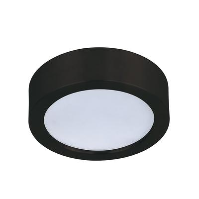 black Surface Mounted led Light for living room
